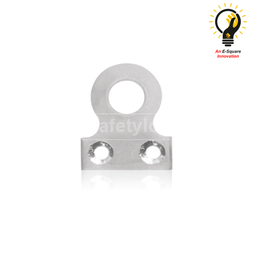 Lockout Tagout - Flat Padlock Eye