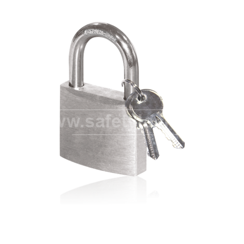 Stainless Steel Lockout Padlock
